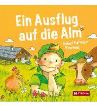 Kinderbücher und Spiele Ein Ausflug auf die Alm Tyrolia Verlagsanstalt