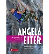Bergerzählungen Alles Klettern ist Problemlösen Tyrolia Verlagsanstalt