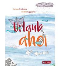 Kinderbücher und Spiele Urlaub ahoi Tyrolia Verlagsanstalt
