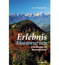 Weitwandern Erlebnis Eisenwurzen Anton Pustet Verlag