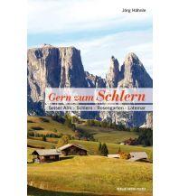 Wanderführer Gern zum Schlern Anton Pustet Verlag