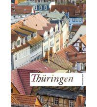 Reiseführer Thüringen Anton Pustet Verlag