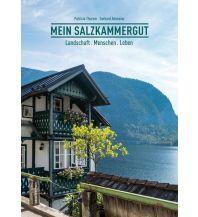 Bildbände Mein Salzkammergut Anton Pustet Verlag