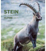 Steinwild am Großglockner Anton Pustet Verlag