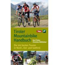 Radführer Tiroler Mountainbike Handbuch Löwenzahn Verlag