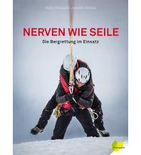 Bergerzählungen Nerven wie Seile Löwenzahn Verlag