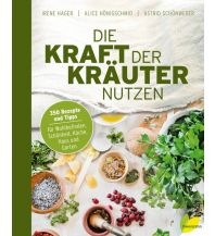 Naturführer Die Kraft der Kräuter nutzen Löwenzahn Verlag