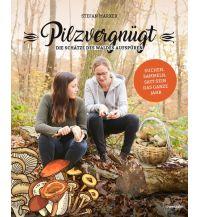 Pilzvergnügt Löwenzahn Verlag