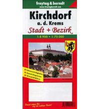 f&b Stadtpläne Kirchdorf a. d. Krems Freytag-Berndt und ARTARIA