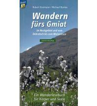 Wanderführer Wandern fürs Gmiat, Band 1 Heyn Verlag