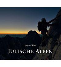 Outdoor Bildbände Julische Alpen Hermagoras Verlag