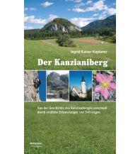Naturführer Der Kanzianiberg Hermagoras Verlag