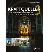 Reiseführer Kraftquellen 3 Hermagoras Verlag