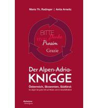 Reiseführer Der Alpen-Adria-Knigge Hermagoras Verlag