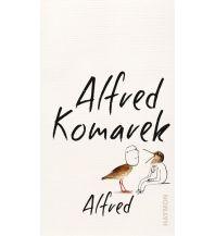 Reiselektüre Alfred Haymon Verlag