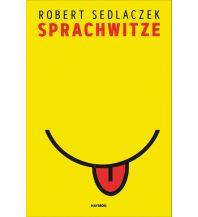 Sprachwitze Haymon Verlag