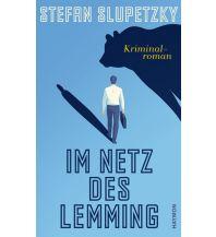 Reiselektüre Im Netz des Lemming Haymon Verlag
