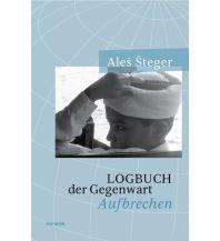 Reiselektüre Logbuch der Gegenwart Haymon Verlag