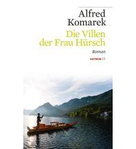 Reiselektüre Die Villen der Frau Hürsch Haymon Verlag