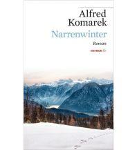 Reiselektüre Narrenwinter Haymon Verlag
