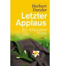 Reiselektüre Letzter Applaus Haymon Verlag