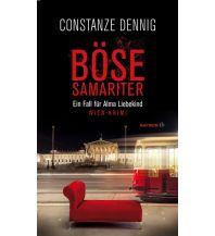 Reiselektüre Böse Samariter Haymon Verlag