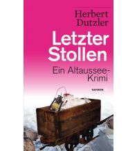 Reiselektüre Letzter Stollen Haymon Verlag
