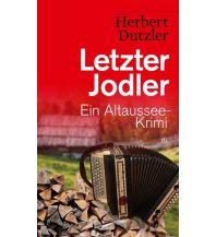 Reiselektüre Letzter Jodler Haymon Verlag
