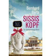 Reiselektüre Sissis Kopf Haymon Verlag