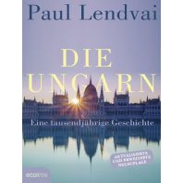 Die Ungarn ecowin Verlag