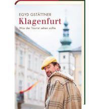 Reiseführer Klagenfurt Picus Verlag