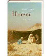 Reiselektüre Hineni Picus Verlag