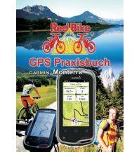 GPS Zubehör GPS Praxisbuch Garmin Monterra Books on Demand