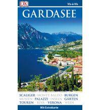 Reiseführer Vis-à-Vis Reiseführer Gardasee Dorling Kindersley