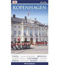 Reiseführer Vis-à-Vis Reiseführer Kopenhagen Dorling Kindersley