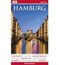 Reiseführer Vis-à-Vis Reiseführer Hamburg Dorling Kindersley