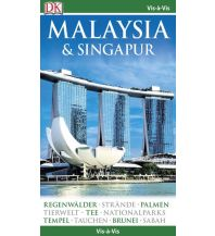 Reiseführer Vis-à-Vis Reiseführer Malaysia & Singapur Dorling Kindersley