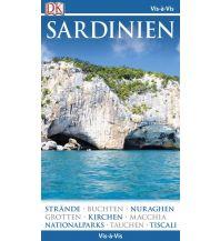 Reiseführer Vis-à-Vis Reiseführer Sardinien Dorling Kindersley