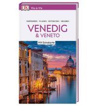 Vis-à-Vis Reiseführer Venedig & Veneto Dorling Kindersley