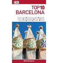 Reiseführer Top 10 Reiseführer Barcelona Dorling Kindersley