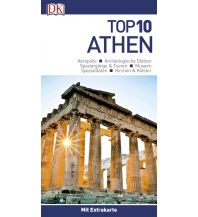 Reiseführer Top 10 Reiseführer Athen Dorling Kindersley