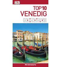 Reiseführer Top 10 Reiseführer Venedig Dorling Kindersley