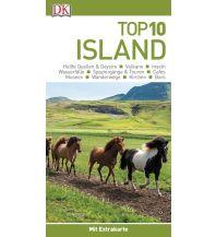 Reiseführer Top 10 Reiseführer Island Dorling Kindersley