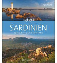Bildbände Highlights Sardinien Bruckmann Verlag