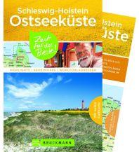 Reiseführer Schleswig-Holstein Ostseeküste – Zeit für das Beste Bruckmann Verlag
