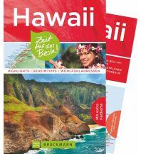 Reiseführer Hawaii – Zeit für das Beste Bruckmann Verlag