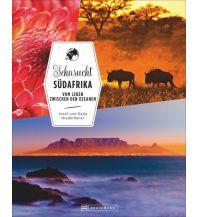 Bildbände Sehnsucht Südafrika Bruckmann Verlag