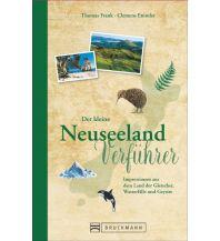 Reiseführer Der kleine Neuseeland-Verführer Bruckmann Verlag