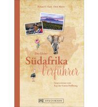 Reiseführer Der kleine Südafrika-Verführer Bruckmann Verlag