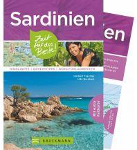 Reiseführer Sardinien – Zeit für das Beste Bruckmann Verlag